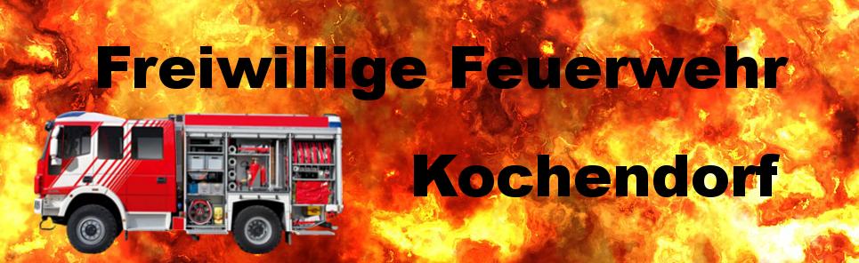 Freiwillige Feuerwehr Kochendorf